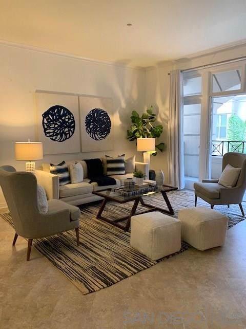 650 Columbia Street #317, San Diego, CA 92101 (#190062337) :: Z Team OC Real Estate
