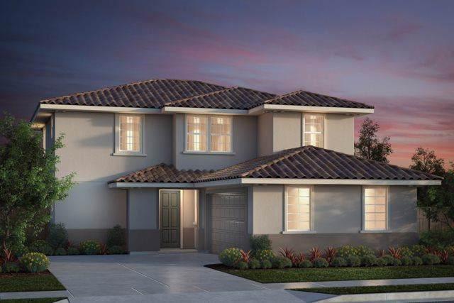 1302 Etna Circle, Salinas, CA 93905 (#ML81775986) :: RE/MAX Parkside Real Estate
