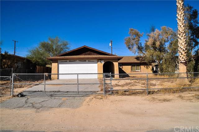 72186 Sunnyslope Drive, 29 Palms, CA 92277 (#JT19269024) :: Legacy 15 Real Estate Brokers