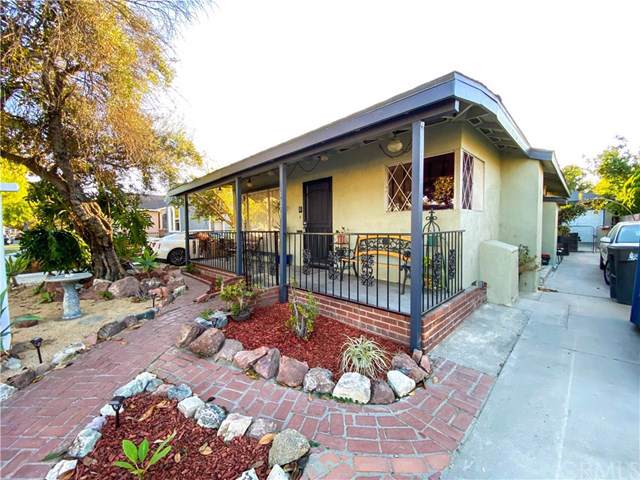 3171 Golden Avenue, Long Beach, CA 90806 (#PW19268926) :: J1 Realty Group
