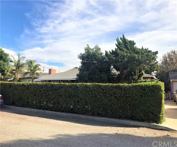 11573 Cherrylee Drive, El Monte, CA 91732 (#CV19268176) :: California Realty Experts
