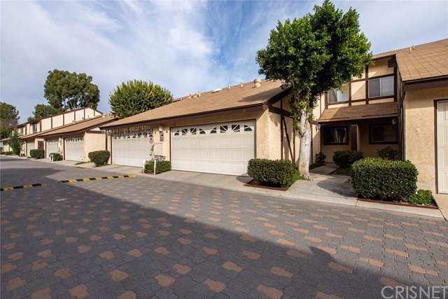 17241 Roscoe Boulevard #11, Northridge, CA 91325 (#SR19267905) :: The Brad Korb Real Estate Group