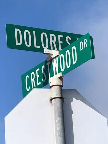 400 Dolores Way, South San Francisco, CA 94080 (#ML81775987) :: Z Team OC Real Estate