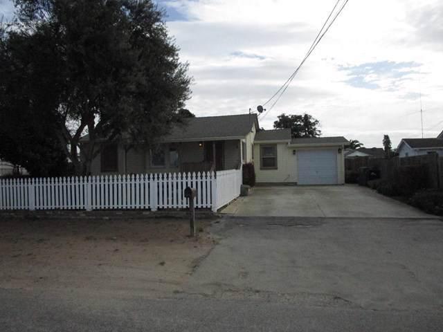 302 England Avenue, Salinas, CA 93906 (#ML81775992) :: RE/MAX Parkside Real Estate