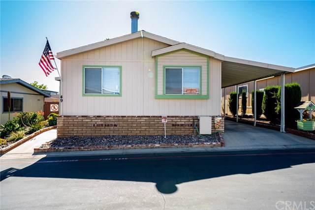 1550 Rimpau Avenue #49, Corona, CA 92881 (#CV19268974) :: Rogers Realty Group/Berkshire Hathaway HomeServices California Properties