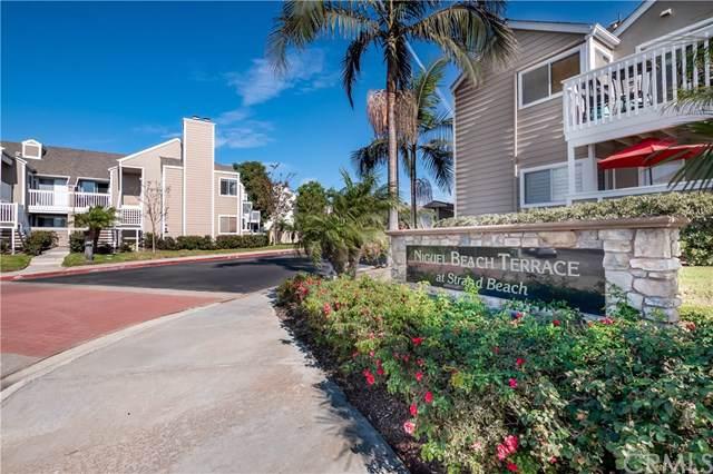 34122 Selva Road #275, Dana Point, CA 92629 (#OC19260176) :: Keller Williams Realty, LA Harbor