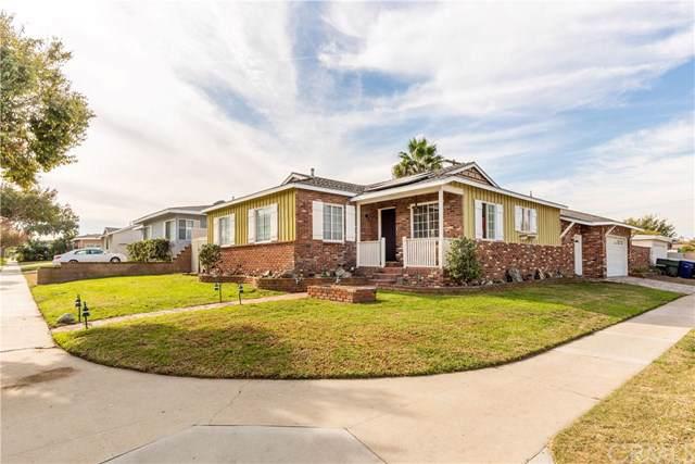 805 Faysmith Avenue, Torrance, CA 90503 (#SB19213723) :: RE/MAX Estate Properties