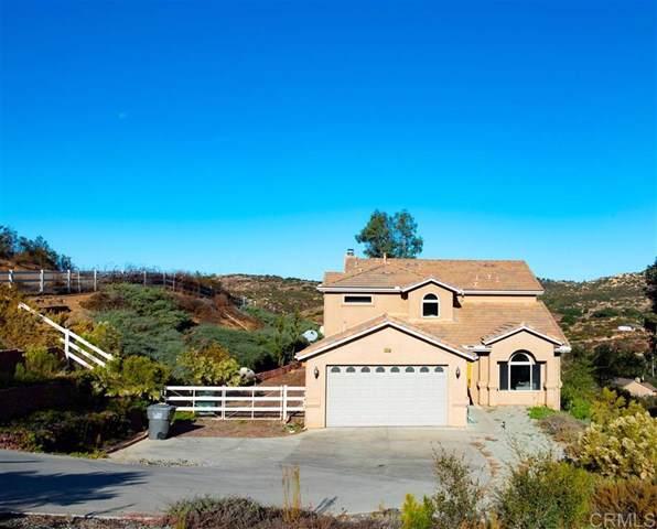 22338 Casa De Carol, Ramona, CA 92065 (#190062374) :: Steele Canyon Realty