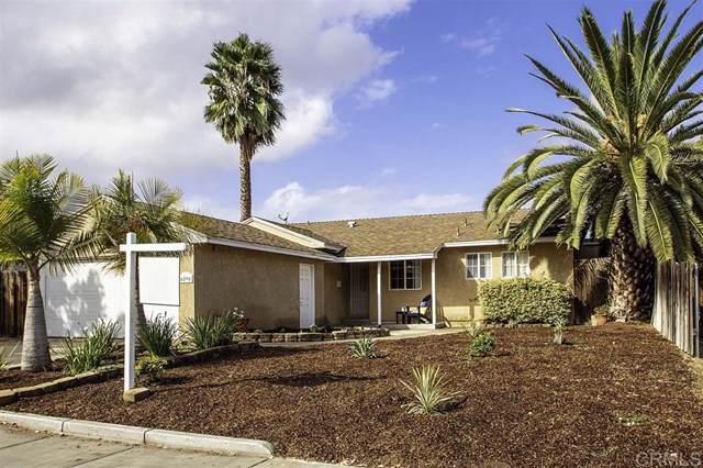 6896 Millbrook, San Diego, CA 92120 (#190062370) :: The Brad Korb Real Estate Group