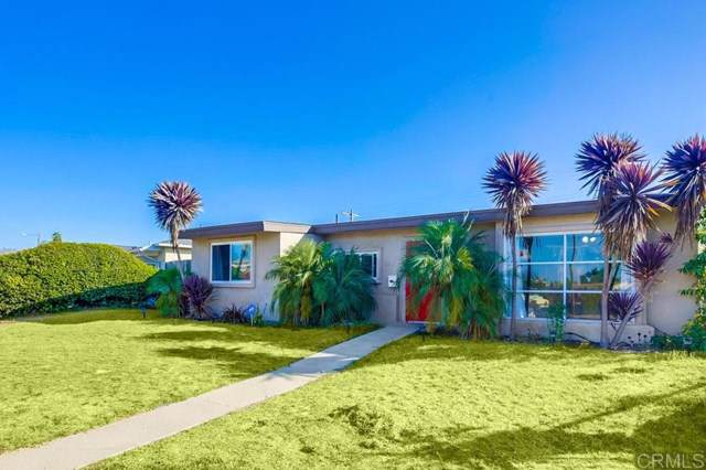 3611 Florence St, San Diego, CA 92113 (#190062378) :: The Brad Korb Real Estate Group