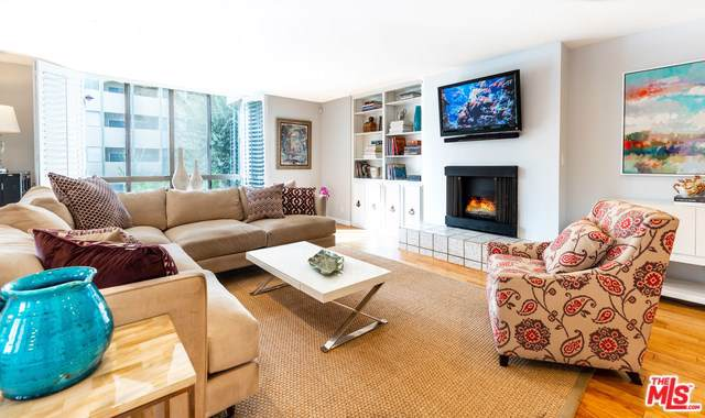 150 N Almont Drive #102, Beverly Hills, CA 90211 (#19531022) :: Powerhouse Real Estate