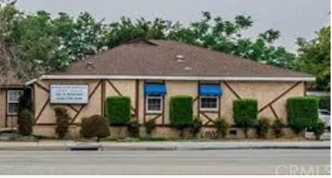 401 E Rowland Street, Covina, CA 91723 (#IG19269076) :: Steele Canyon Realty