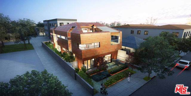 122 Strand Street, Santa Monica, CA 90405 (#19531142) :: Powerhouse Real Estate