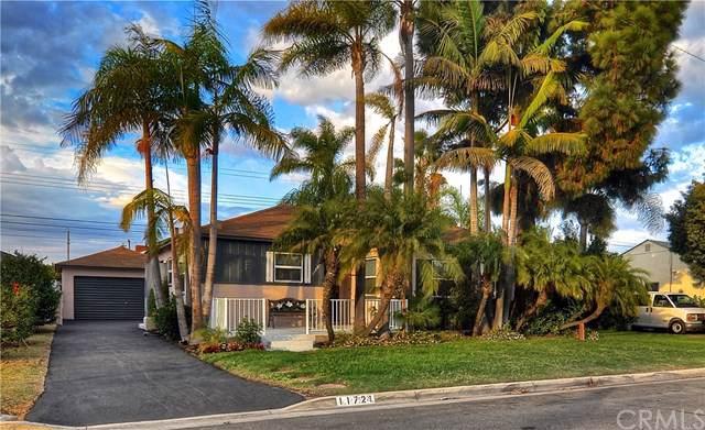11721 Eudora Lane, Garden Grove, CA 92840 (#PW19268440) :: Z Team OC Real Estate