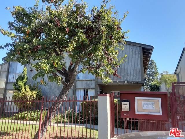 23230 Sesame Street 10-H, Torrance, CA 90502 (#19531692) :: Crudo & Associates