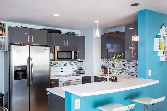 6747 Friars Rd #119, San Diego, CA 92108 (#190062381) :: The Brad Korb Real Estate Group
