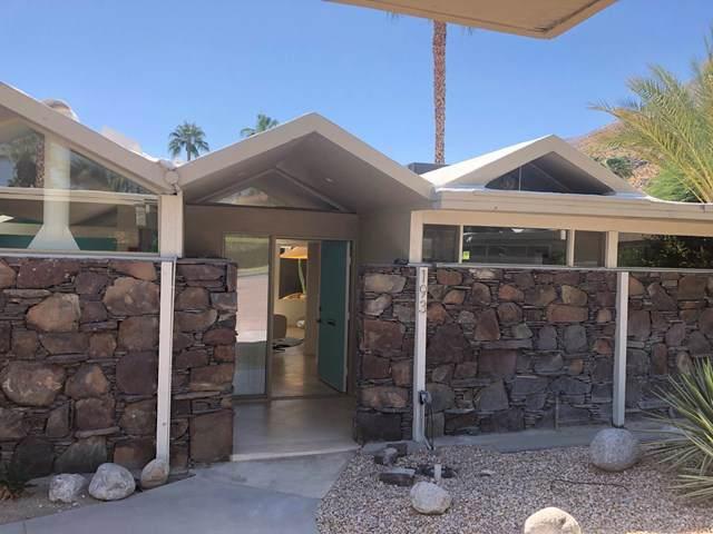 193 Merito Place, Palm Springs, CA 92262 (#219034228DA) :: J1 Realty Group