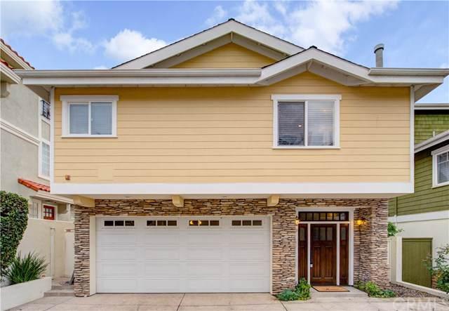 517 N Elena Avenue B, Redondo Beach, CA 90277 (#SB19269065) :: The Brad Korb Real Estate Group