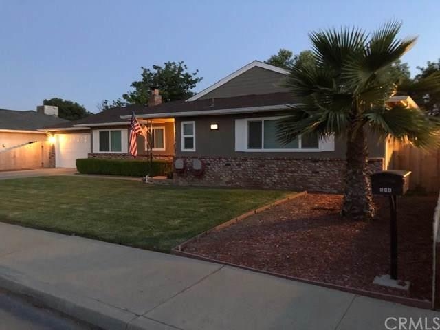 644 Grant Drive, Chowchilla, CA 93610 (#MD19269105) :: RE/MAX Estate Properties