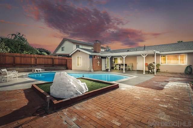 6295 Lance Pl, San Diego, CA 92120 (#190062367) :: The Brad Korb Real Estate Group