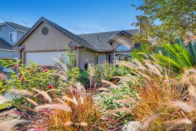 14042 Chicarita Creek Rd, San Diego, CA 92128 (#190062383) :: J1 Realty Group