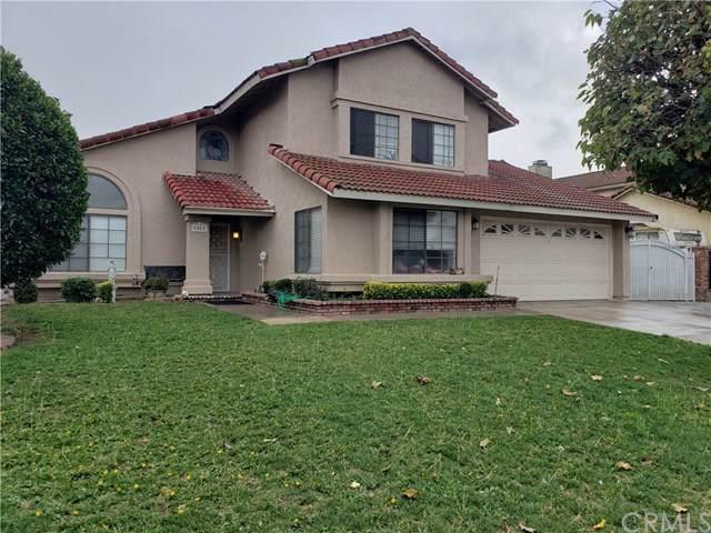 6861 Gloria Street, Chino, CA 91710 (#IV19269111) :: Rogers Realty Group/Berkshire Hathaway HomeServices California Properties