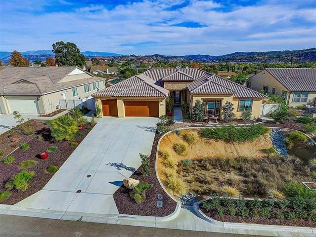 5706 Rancho Del Caballo, Bonsall, CA 92003 (#190062368) :: The Brad Korb Real Estate Group