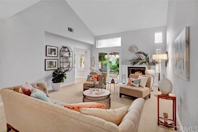 49 Fuente, Rancho Santa Margarita, CA 92688 (MLS #OC19268829) :: Desert Area Homes For Sale