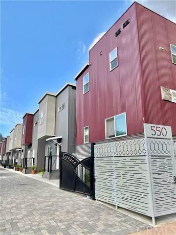 550 Higuera Street #9, San Luis Obispo, CA 93401 (#SP19268961) :: RE/MAX Parkside Real Estate