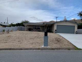 12775 Avenida Alta Loma, Desert Hot Springs, CA 92240 (#219034231DA) :: J1 Realty Group
