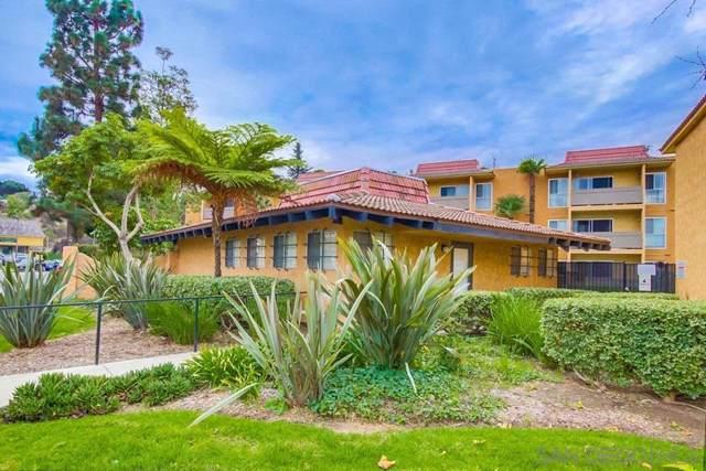 6955 Alvarado #76, San Diego, CA 92120 (#190062388) :: The Brad Korb Real Estate Group
