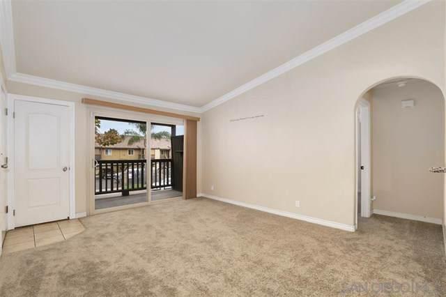 1965 Avenida Del Mexico #209, San Diego, CA 92154 (#190062386) :: The Brad Korb Real Estate Group