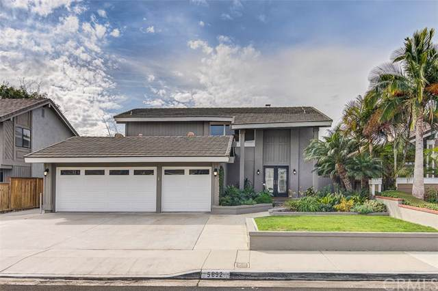5892 Carbeck Drive, Huntington Beach, CA 92648 (#OC19268949) :: Sperry Residential Group