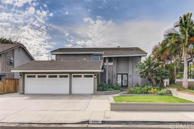 5892 Carbeck Drive, Huntington Beach, CA 92648 (#OC19268949) :: Z Team OC Real Estate