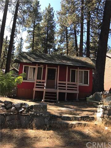1245 Irene Street, Wrightwood, CA 92397 (#PW19269127) :: Legacy 15 Real Estate Brokers