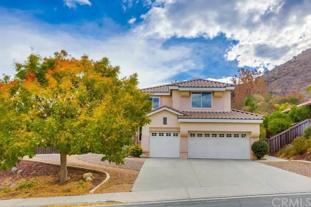 23495 Mountainside Court, Murrieta, CA 92562 (#PT19269068) :: RE/MAX Empire Properties