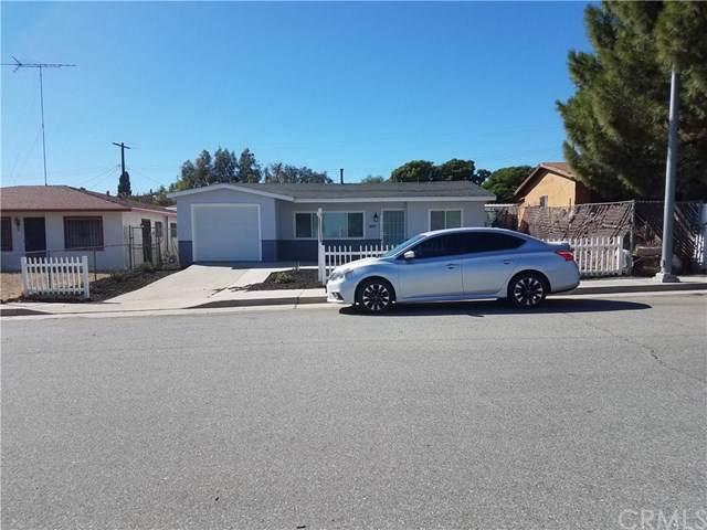 1491 N Blanchard Street, Banning, CA 92220 (#EV19269143) :: RE/MAX Estate Properties