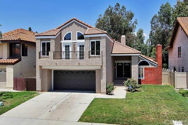 17 Hidden Valley Road, Pomona, CA 91766 (#PW19268798) :: Twiss Realty