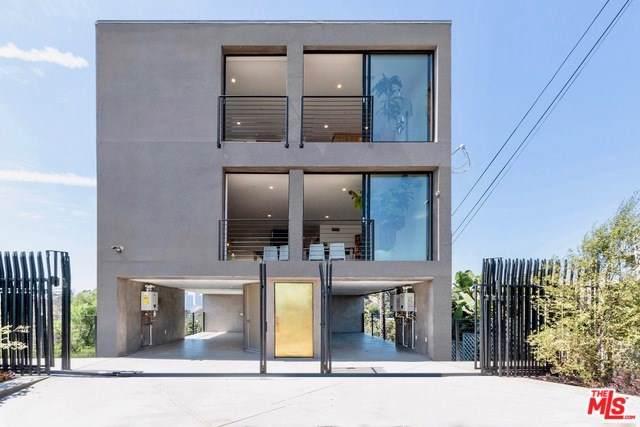 602 Park Row Drive, Los Angeles (City), CA 90012 (#19531544) :: J1 Realty Group