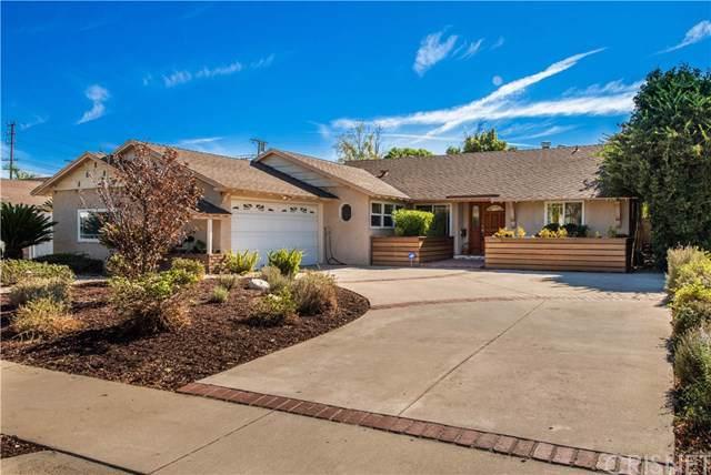 16618 Osborne Street, North Hills, CA 91343 (#SR19268960) :: Sperry Residential Group