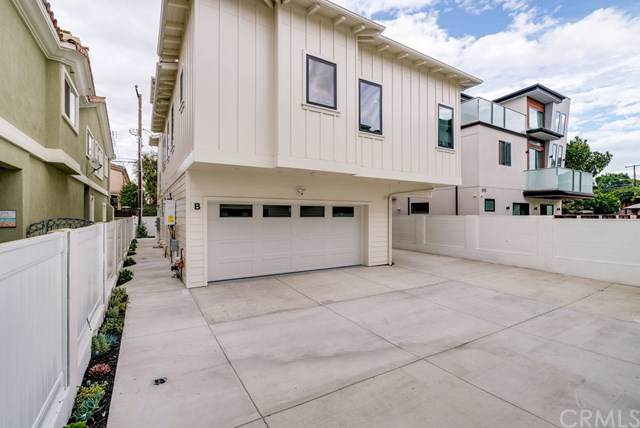 502 N Lucia Avenue B, Redondo Beach, CA 90277 (#SB19267266) :: RE/MAX Empire Properties