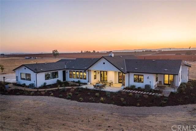 6660 Wilderness Lane, Paso Robles, CA 93446 (#NS19268609) :: Sperry Residential Group