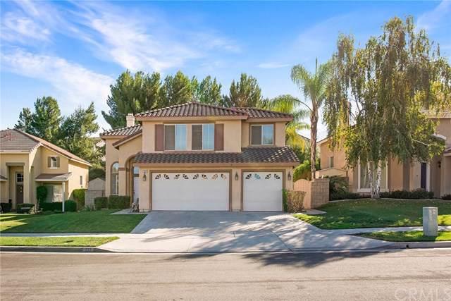 332 Sierra Madre Way, Corona, CA 92881 (#TR19265419) :: Rogers Realty Group/Berkshire Hathaway HomeServices California Properties