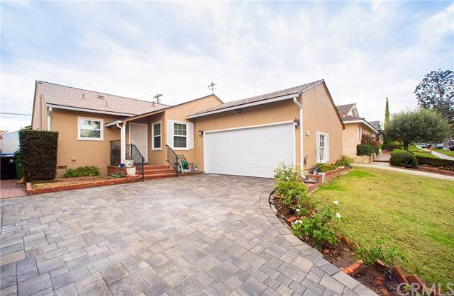 7300 Ogelsby Avenue, Westchester, CA 90045 (#IN19269185) :: J1 Realty Group