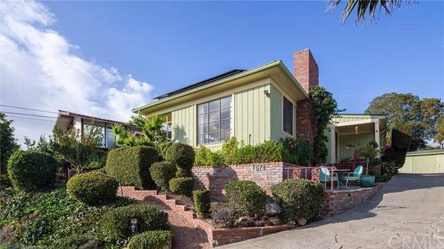 1574 Fredericks Street, San Luis Obispo, CA 93405 (#SP19266660) :: RE/MAX Empire Properties