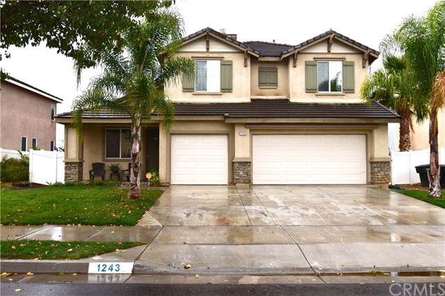 1243 Addison Way, Perris, CA 92571 (#SW19269190) :: The Marelly Group | Compass