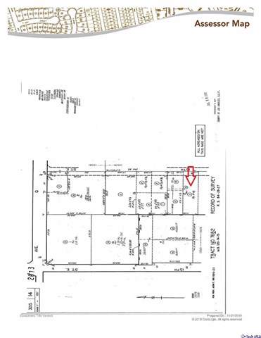 0 Vac/16Th Ste/Vic Avenue Q, Palmdale, CA 93550 (#319004664) :: Sperry Residential Group