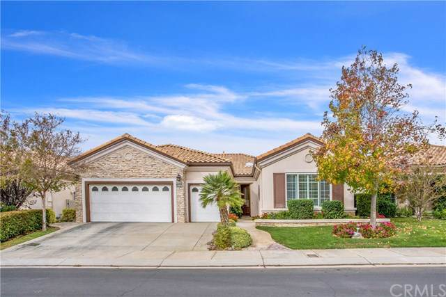 6267 Ponte Verde Circle, Banning, CA 92220 (#EV19268773) :: RE/MAX Innovations -The Wilson Group