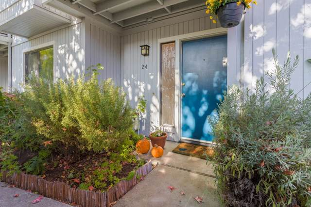 1200 Capitola Road #24, Santa Cruz, CA 95062 (#ML81776013) :: RE/MAX Empire Properties