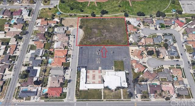 0 Chantry Ave Avenue, Fontana, CA 92335 (#IV19269207) :: RE/MAX Empire Properties